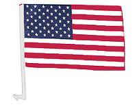 CLIP-ON FLAG